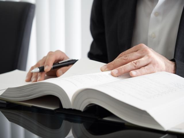 民法改正点⑥:裁判が行われた場合の時効期間が変更された